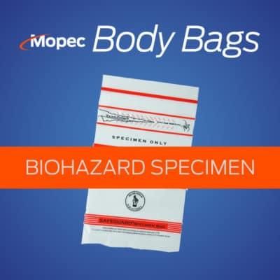 Biohazard Specimen