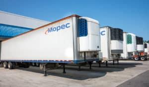 Mopec Mobile Makeshift Morgues