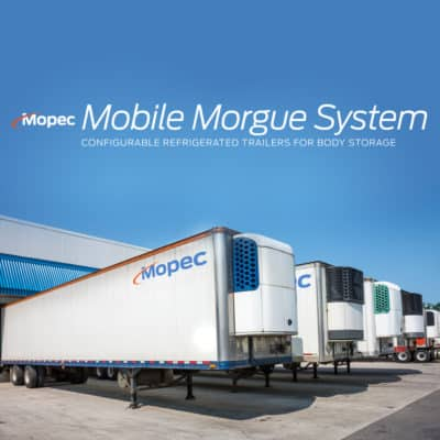 mopec mobile morgue systems