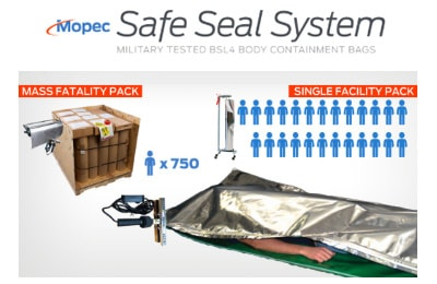 Mopec Safe Seal System
