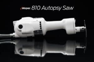 Mopec 810 Autopsy Saw