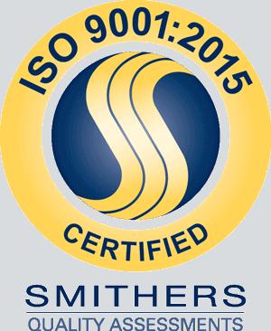 Mopec ISO Certified