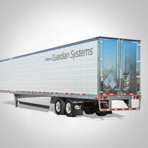 Guardian Mobile Morgue Trailers