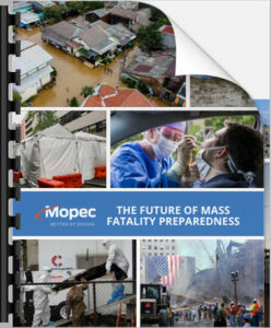 The Future of Mass Fatality Preparedness