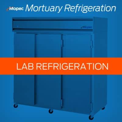 Lab Refrigeration