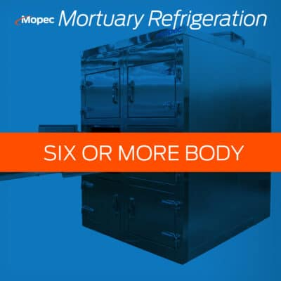 Six or More Bodies