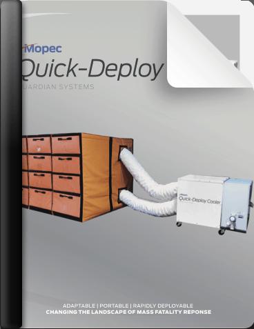 Quick-Deploy Cooler Brochure